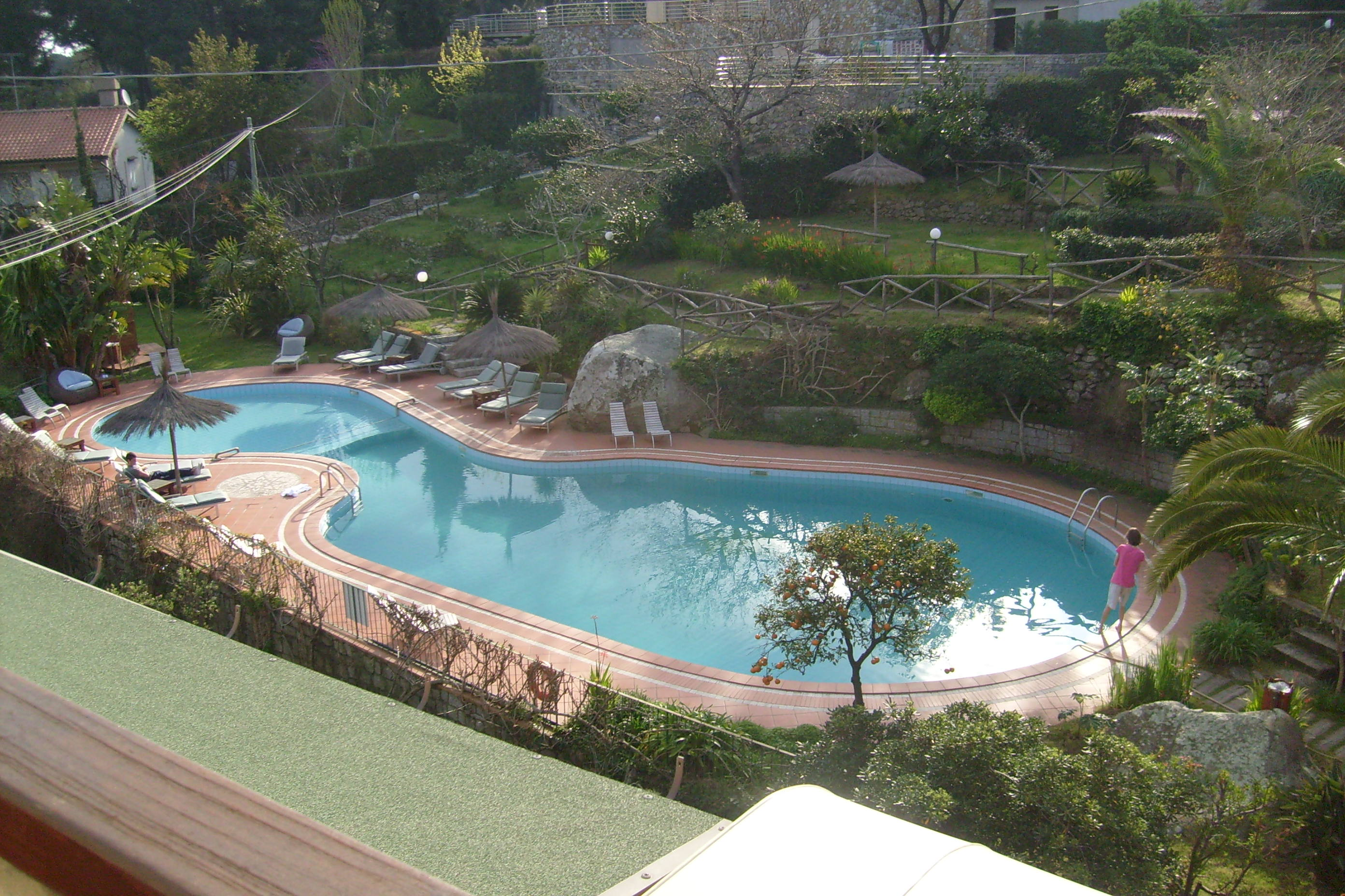 Isola d elba il festival del camminare for Isola gonfiabile piscina