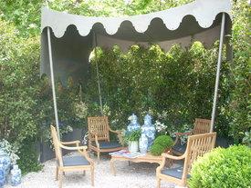 Giardini terrazzi garden show e mostra mercato una for Terrazze e giardini